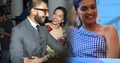 Deepika Padukone tagged Ranveer Singh as BEST kisser in the business!