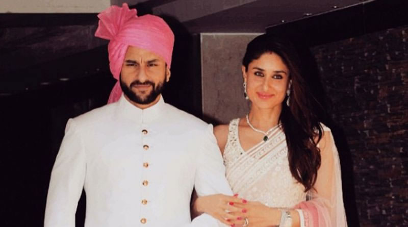 Impressed Saif Ali Khan reveals Kareena's best qualities!