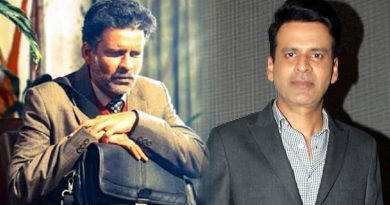 Manoj Bajpayee doesn't believe in box office numbers!