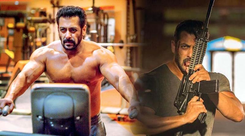 My body is like a diesel engine, reveals Salman Khan!