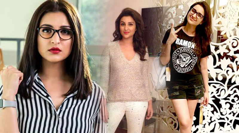 Parineeti Chopra opens up about Bollywood's cat-fights!