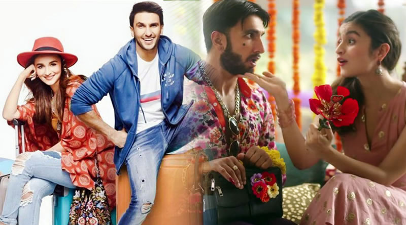 Ranveer Singh loves energetic and humble Alia Bhatt!