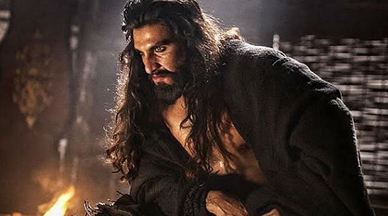 I saw Khilji as a challenge, says Ranveer Singh about rolein Padmaavat!