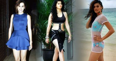 Taapsee Pannu opens up about her dating!