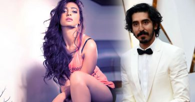 Yes, I'm doing a film with Dev Patel, reveals Radhika Apte!
