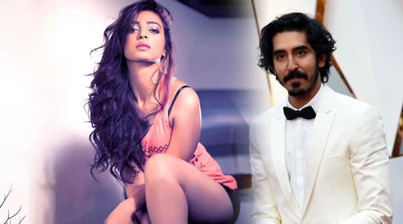 Yes, I'm doing a film with Dev Patel, reveals Radhika Apte!