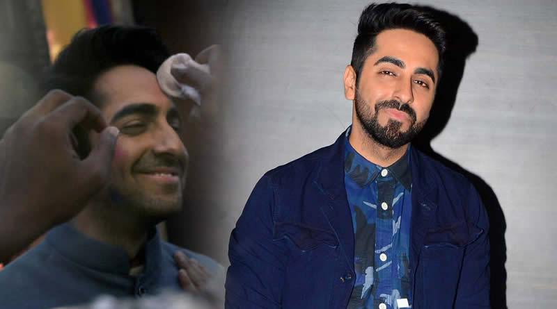 Ayushmann follows offbeat cinema because nothing is safe in this industry!