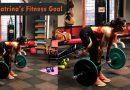 Katrina Kaif's fitness goal with noticeable toned body!
