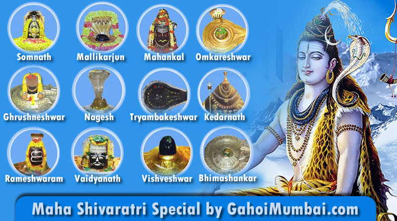 Maha Shivaratri - A Hindu Annual Festival in honour of the god Shiva!