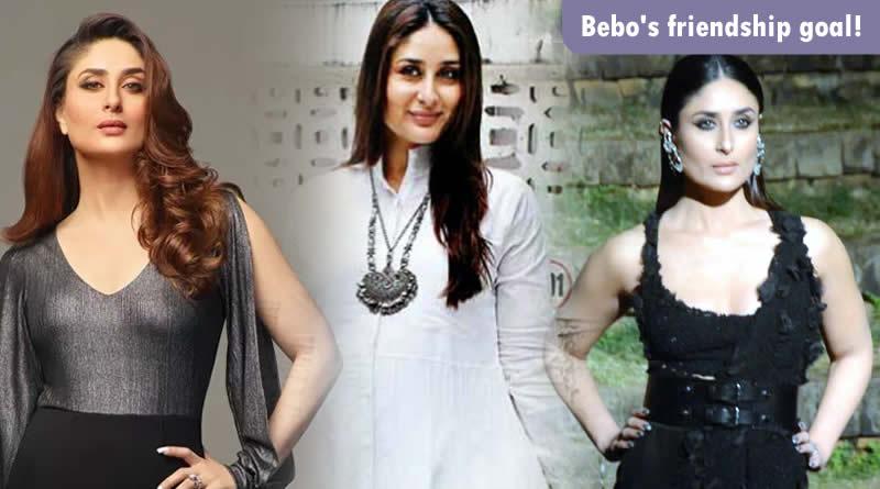 Kareena Kapoor Khan's relationship goal!