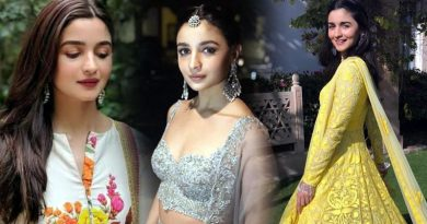 Alia Bhatt might be surprise everybody by getting married before 30!