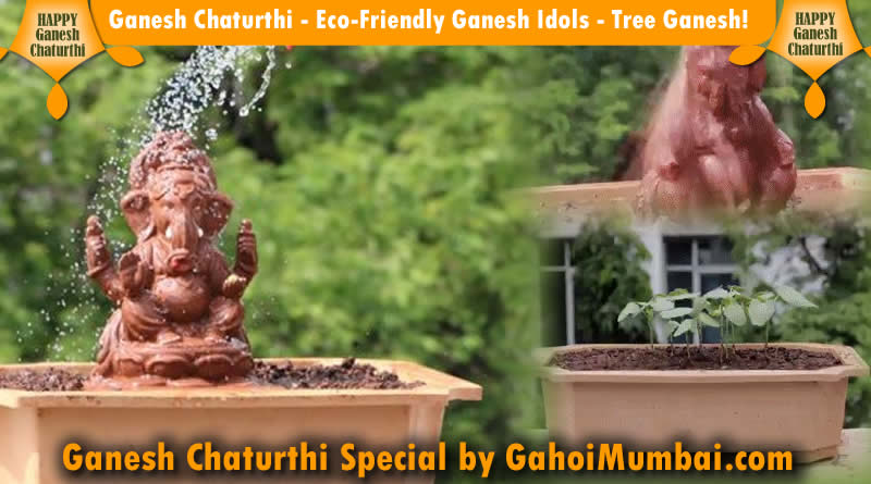 Ganesh Chaturthi a Hindu annual festival to celebrate the birthday of Lord Ganesh!