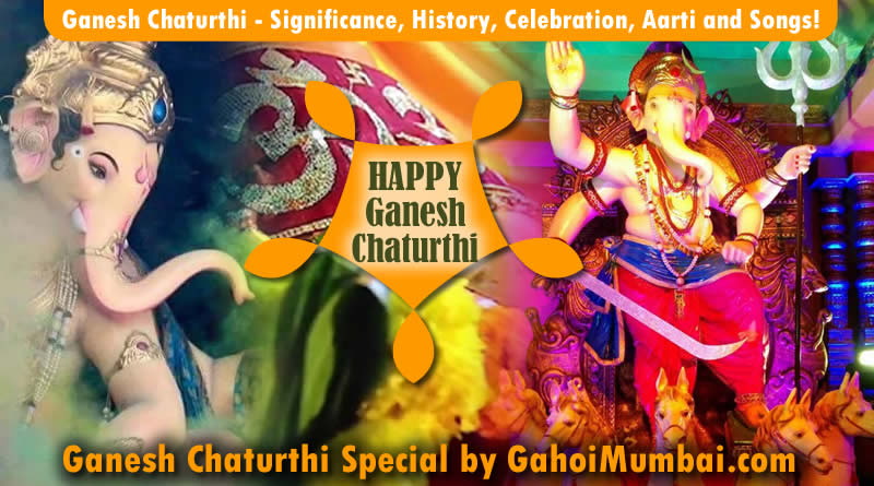 Ganesh Chaturthi (Ganesh Birthday) – Significance, History, Aarti and Celebration!