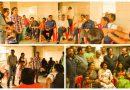 Gahoi Samaj Mumbai's get together with Gahoi families of BARC!