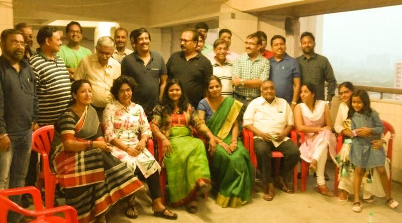 Gahoi Samaj Mumbai's get together with BARC Gahoi Families!