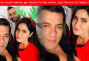 Katrina would sweetly get Salman for the selfies, says Director Ali Abbas Zafar!