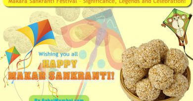 Information about Makara Sankranti and its Significance, Legends and Celebration!
