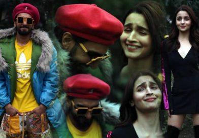 Ranveer Singh and Alia Bhatt to promote Gully Boy!