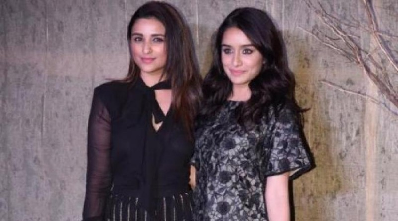 Parineeti in and shraddha out for an ace shuttler biopic!