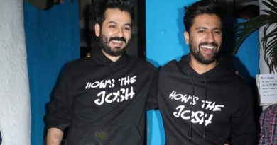 Vicky Kaushal and Aditya Dhar reunite for a period film on Ashwatthama