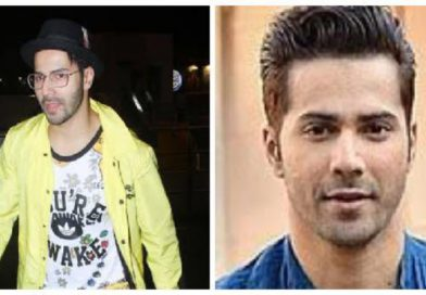 Competitor Varun Dhawan wants to be the 'Best'!