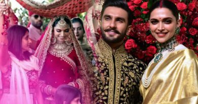 Deepika Padukone always wanted to get married to someone in India!