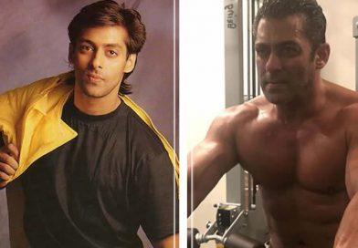 Salman Khan talks about fading stardom!