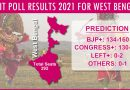 Gahoi Pradeep Gupta owned Axis My India's EXIT POLL for West Bengal Legislative Elections 2021!